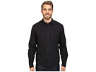NAU Shadow Box Long Sleeve Shirt