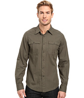 NAU - Striate Long Sleeve Shirt