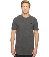 adidas - Essentials Heathered Piqué Tee