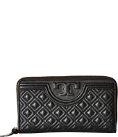 Tory Burch - Fleming Zip Continental Wallet