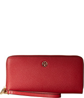 Tory Burch - Perry Zip Passport Continental Wallet