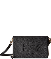Tory Burch - Harper Flat Wallet Crossbody