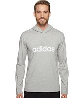 adidas - Badge of Sport Long Sleeve Hoodie