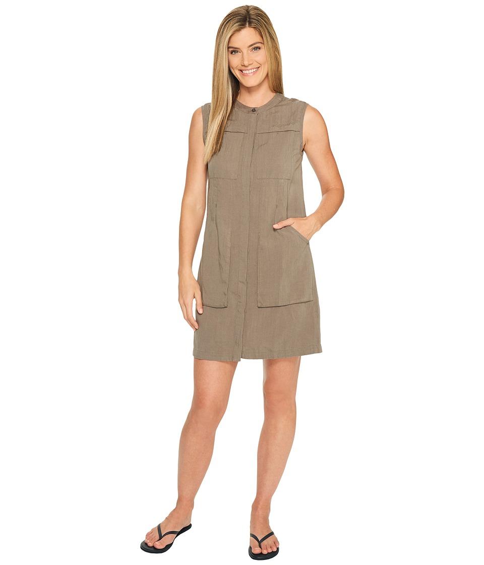 NAU NAU - Flaxible Sleeveless Dress