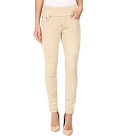 Jag Jeans - Nora Pull-On Skinny Freedom Colored Knit Denim in Desert