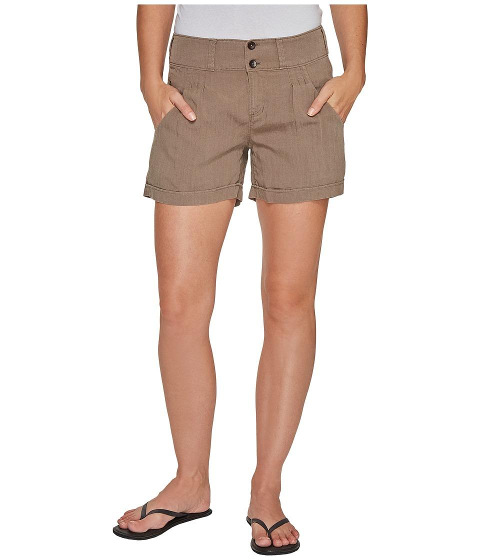 NAU NAU - Flaxible Shorts