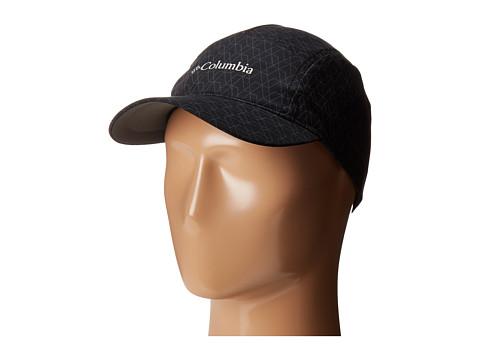 Columbia Trail Flash Running Hat - Black