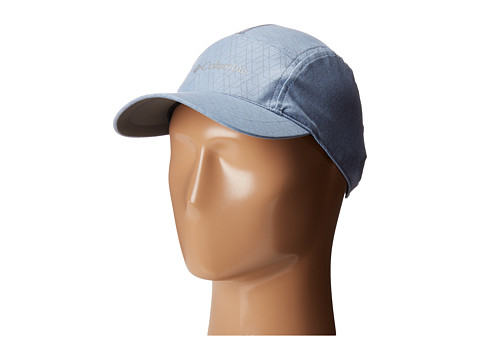 Columbia Trail Flash Running Hat - Beacon