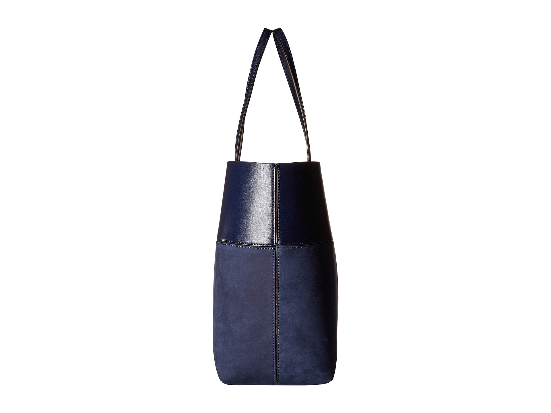 Tory Burch Block T Tote At Zappos Com