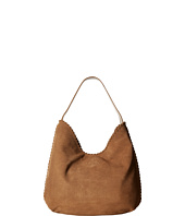 Tory Burch - Marion Suede Hobo