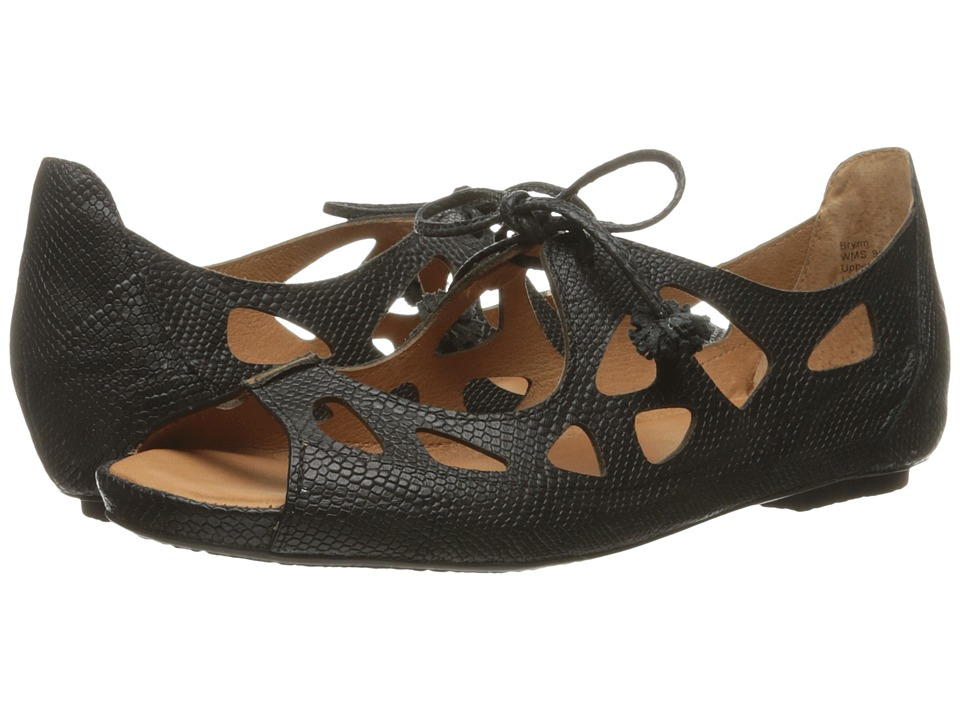Gentle Souls Brynn (Black) Women