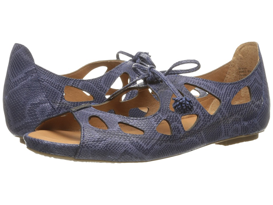 Gentle Souls Brynn (Navy) Women