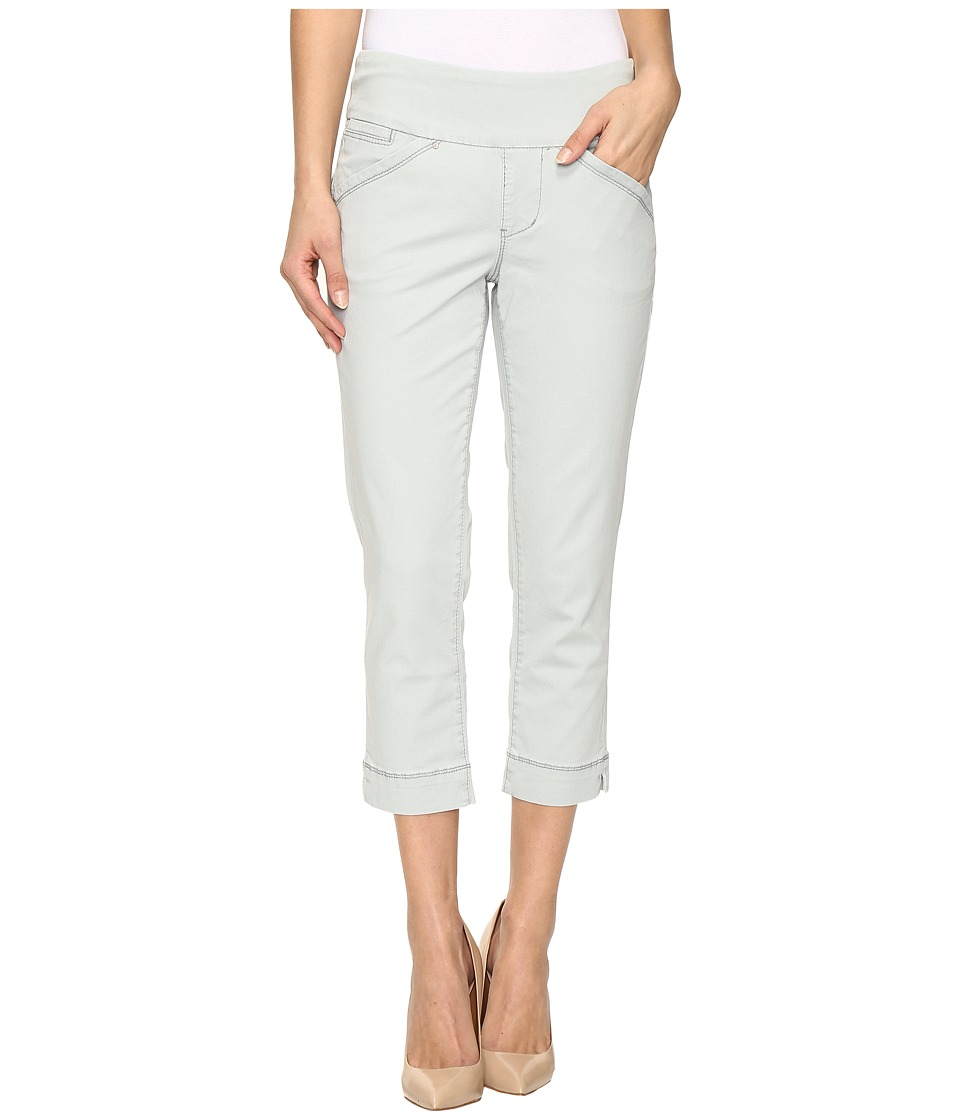 Jag Jeans Marion Crop in Bay Twill (Soft Sage) Women