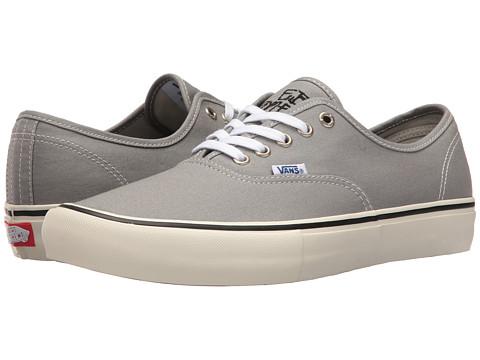 Vans Authentic™ Pro - (Elijah Berle) Grey