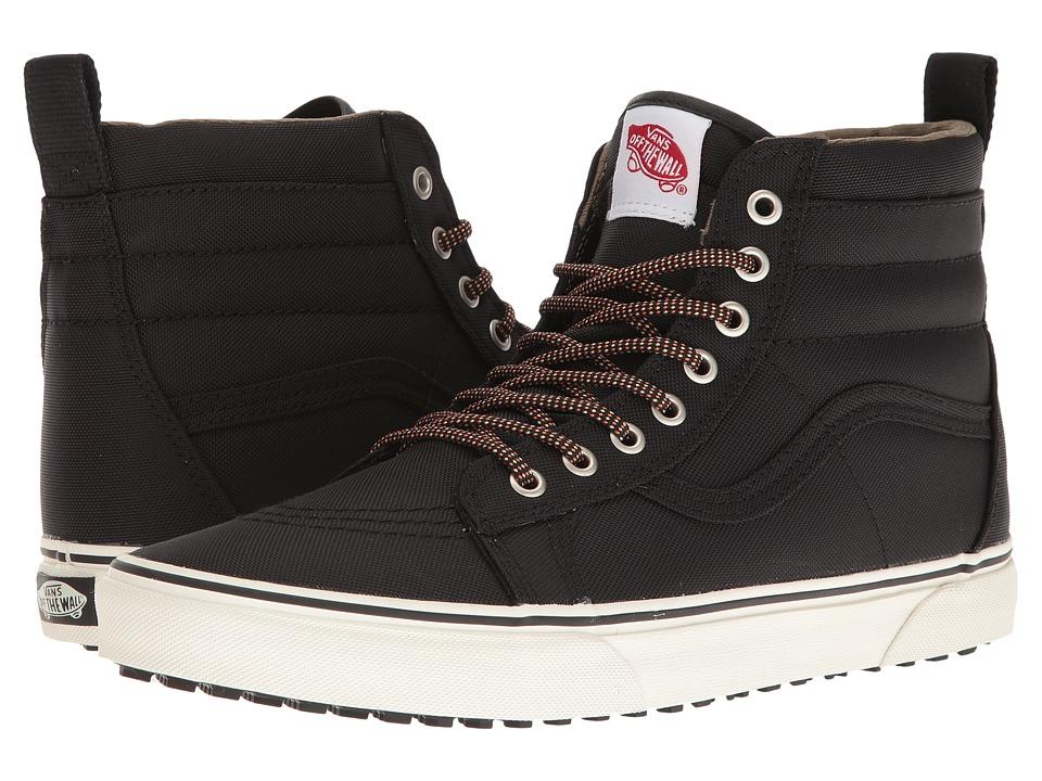 Vans Sk8-Hi MTE DX ((MTE) Ballistic/Black) Skate Shoes