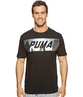 PUMA - Holographic Puma Tee