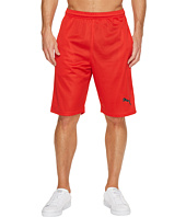 PUMA - Faded Poly Shorts
