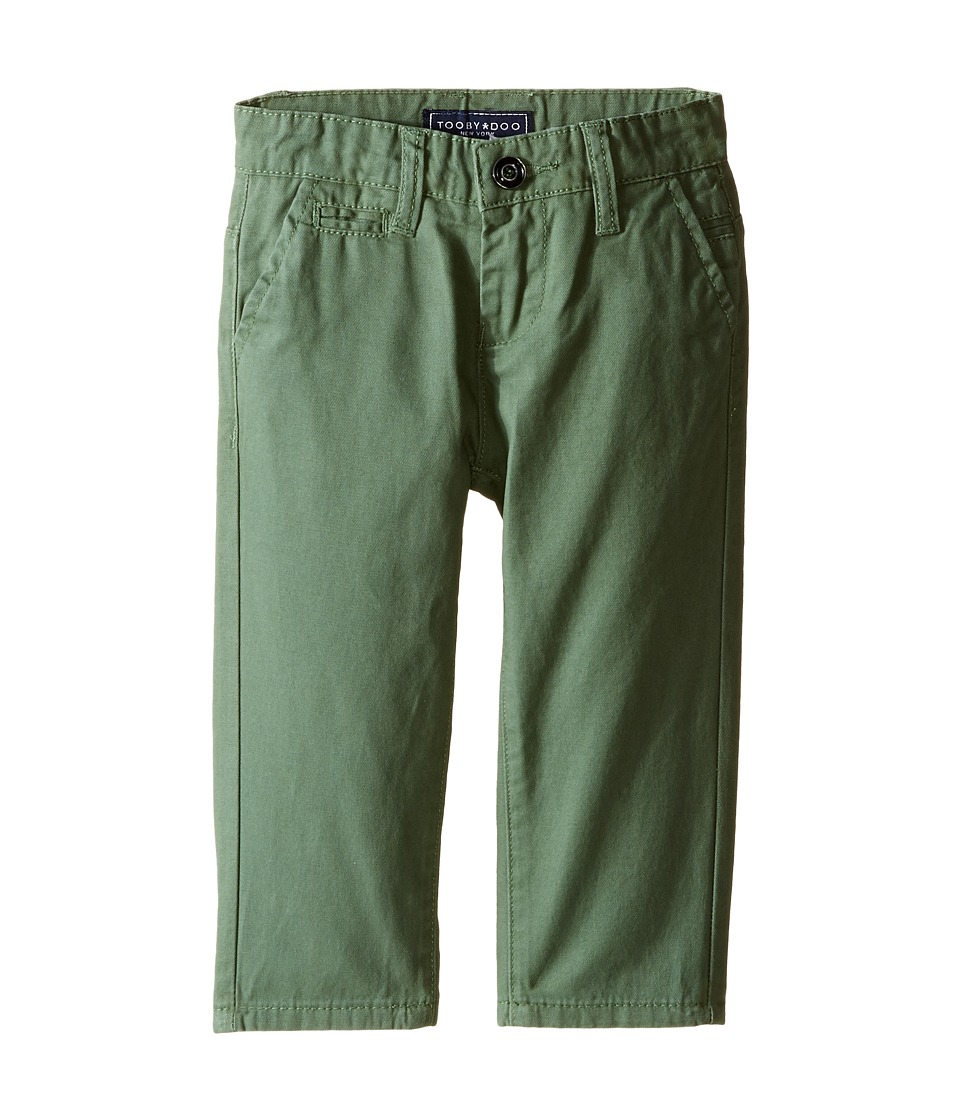 Toobydoo - The Perfect Fit Chino