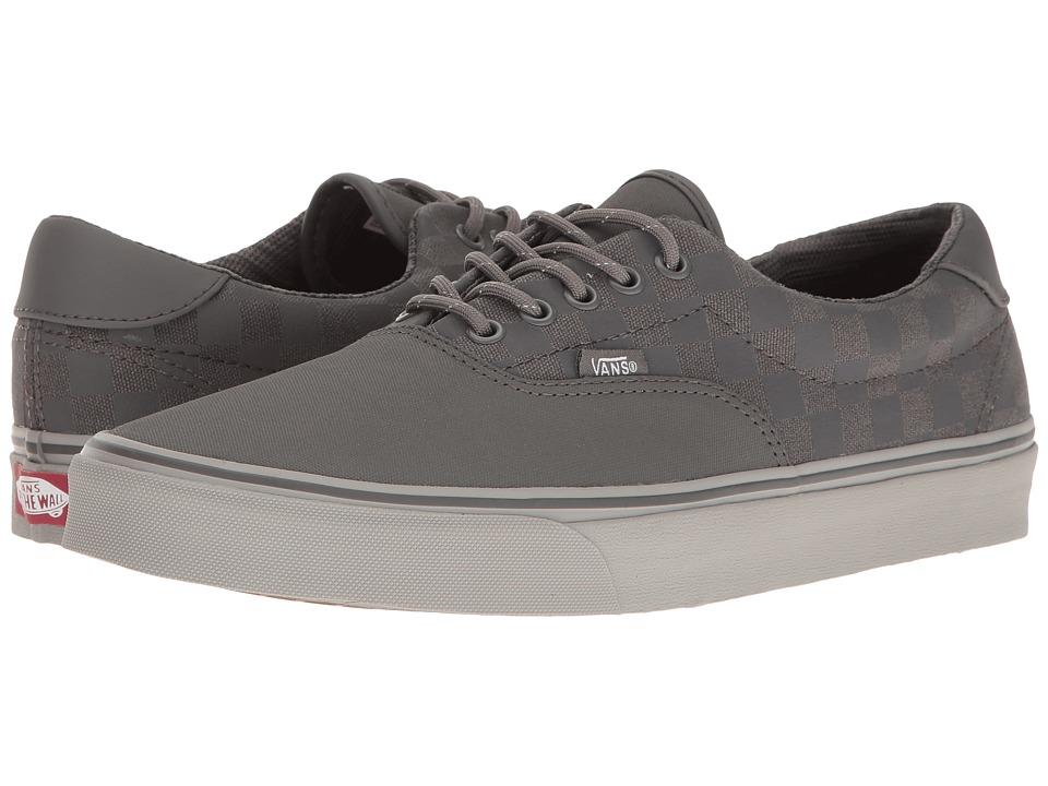 Vans Era 59 DX ((Transit Line) Pewter/Reflective) Skate Shoes