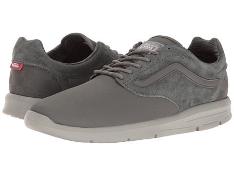 Vans ISO 1.5 - Zappos.com Free Shipping BOTH Ways