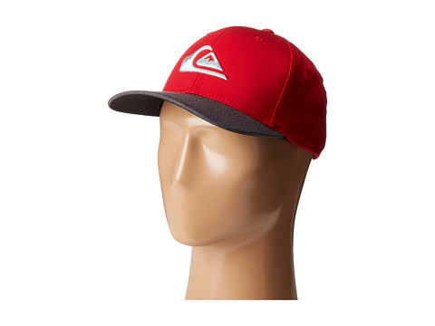 Quiksilver Mountain and Wave Hat