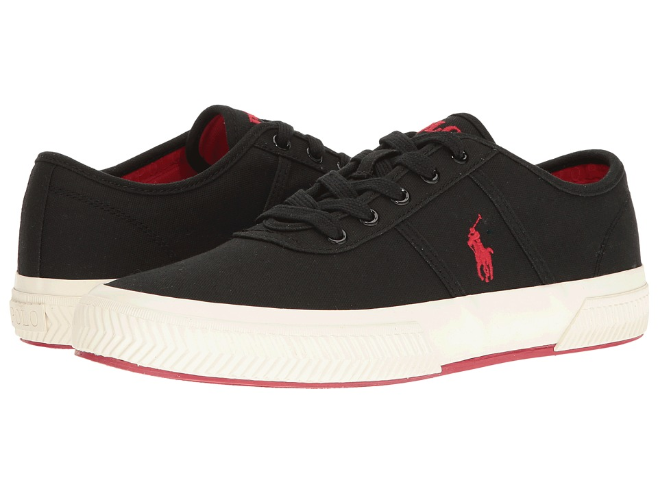 Polo Ralph Lauren Tyrian (Polo Black) Men