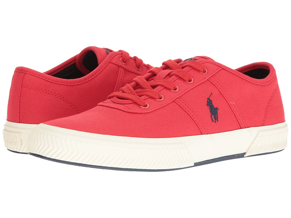 Polo Ralph Lauren Tyrian (Rl Red) Men
