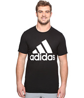 adidas - Big & Tall Badge of Sport Classic Tee