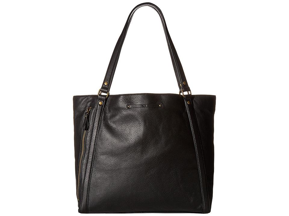 UGG - Jenna Tote (Deep Mahogany) Tote Handbags