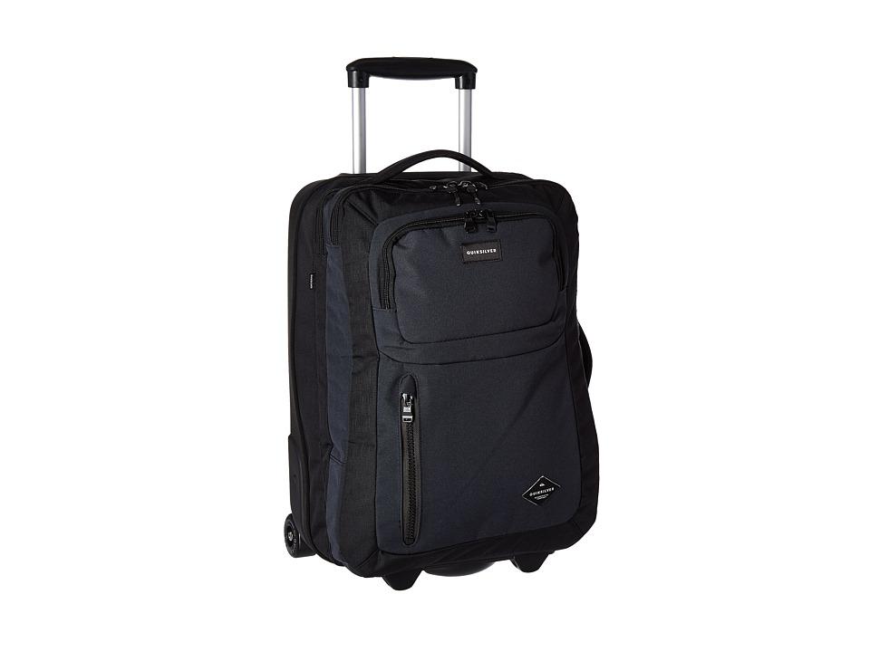 Quiksilver Horizon (True Black) Luggage