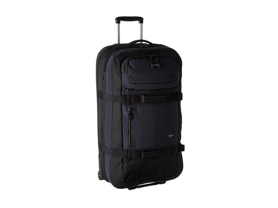 Quiksilver Reach (True Black) Luggage