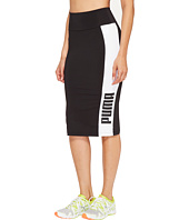 PUMA - Archive Logo Pencil Skirt