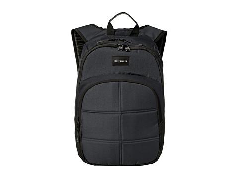 Quiksilver Burst Backpack - True Black