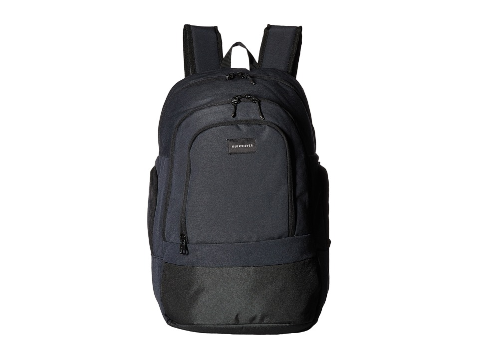 Quiksilver 1969 Special (True Black) Backpack Bags