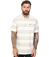 Rip Curl - Back Burner Short Sleeve Shirt