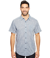 Columbia - Under Exposure Yarn-Dye Short Sleeve Shirt