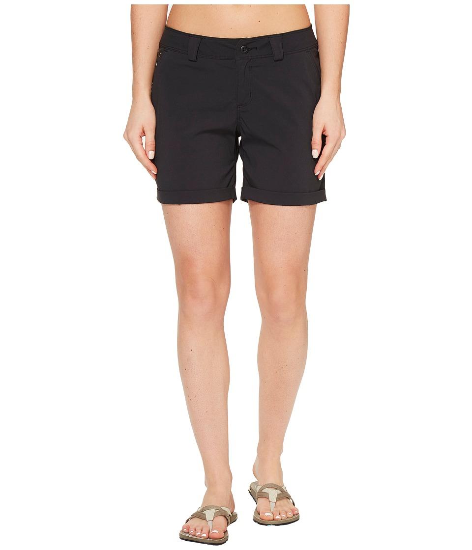 Outdoor Research Equinox Metro Shorts (Black) Women's Shorts