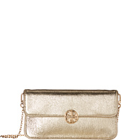 Tory Burch - Metallic Envelope Clutch