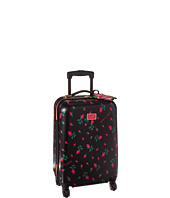 Betsey Johnson - Betsey Budz Small Carry-On Luggage