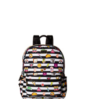 Betsey Johnson - Emoji 3 Backpack