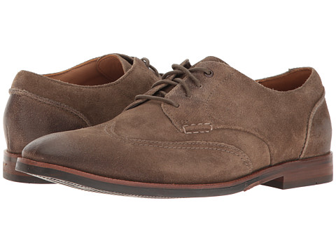 Clarks Broyd Wing