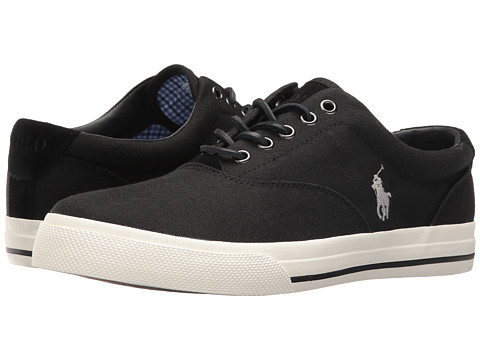 Polo Ralph Lauren Vaughn - Polo Black
