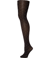 Pretty Polly - Chevron Tights