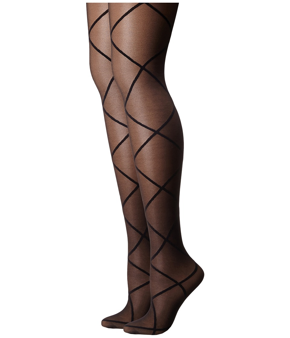 Pretty Polly - Sheer Diamond Tights