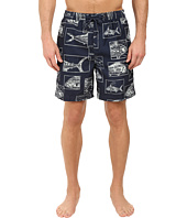 Jack O'Neill - Gone Fishin Volley Boardshorts