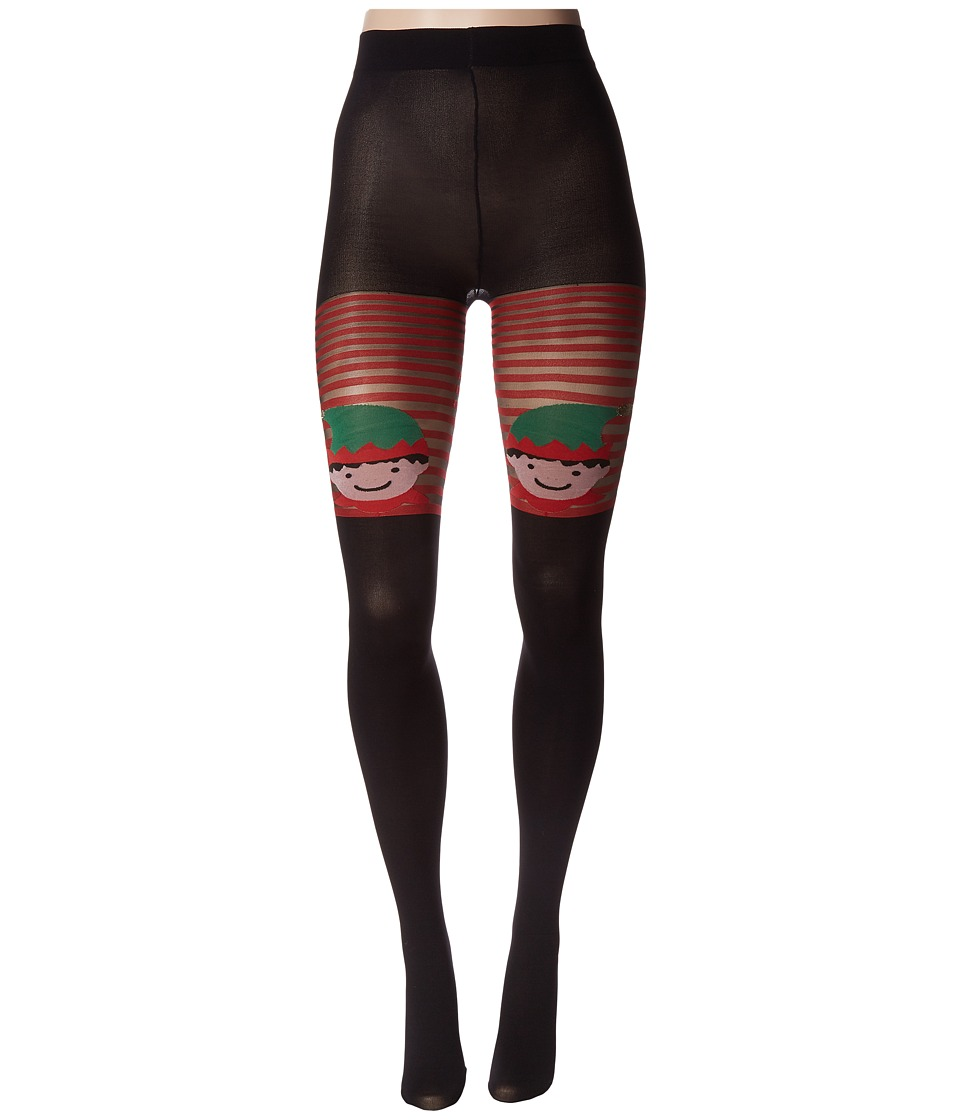 Pretty Polly - Christmas Elf Tights