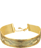 House of Harlow 1960 - Helicon Choker Necklace