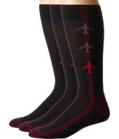HUE - Jetsetter Sock 3-Pack