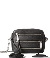 Rebecca Minkoff - 4 Zip Moto Camera Bag