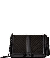 Rebecca Minkoff - Love Crossbody with Tassel
